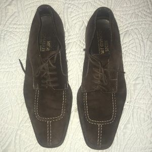 Donald j Pliner loafer